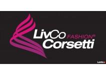 Manufacturer - Livia Corsetti